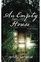 An Empty House (Sliding Sideways Mystery Book 10) Kindle Edition