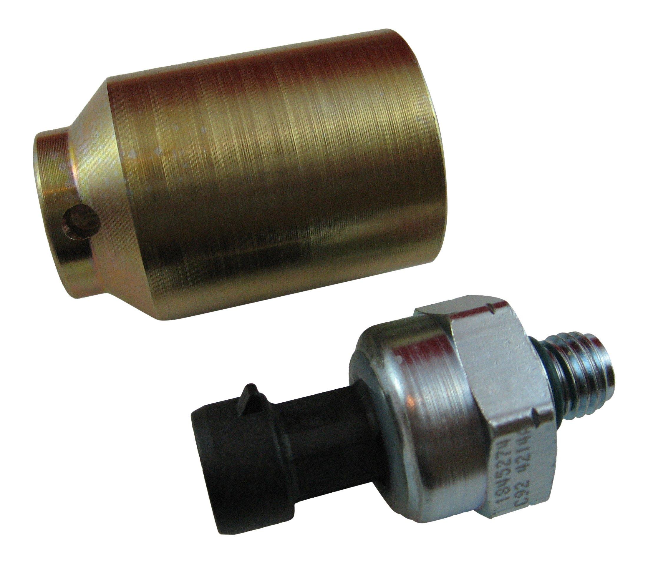 AccurateDiesel 6.0L / 7.3L Powerstroke ICP / Oil Pressure Sensor Socket (Life-saver on 03 6.0L) by AccurateDiesel (Image #2)