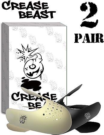 Crease Beast Sneaker Shields, verhindert Schuhfalten und