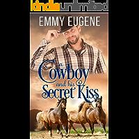 A Cowboy and his Secret Kiss: An Adams