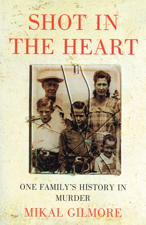 Shot in the Heart: One Family's History in Murder: Amazon de