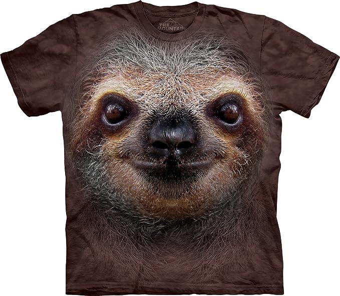 """The Mountain Kinder T-Shirt /""""Sabertooth Tiger/"""""""