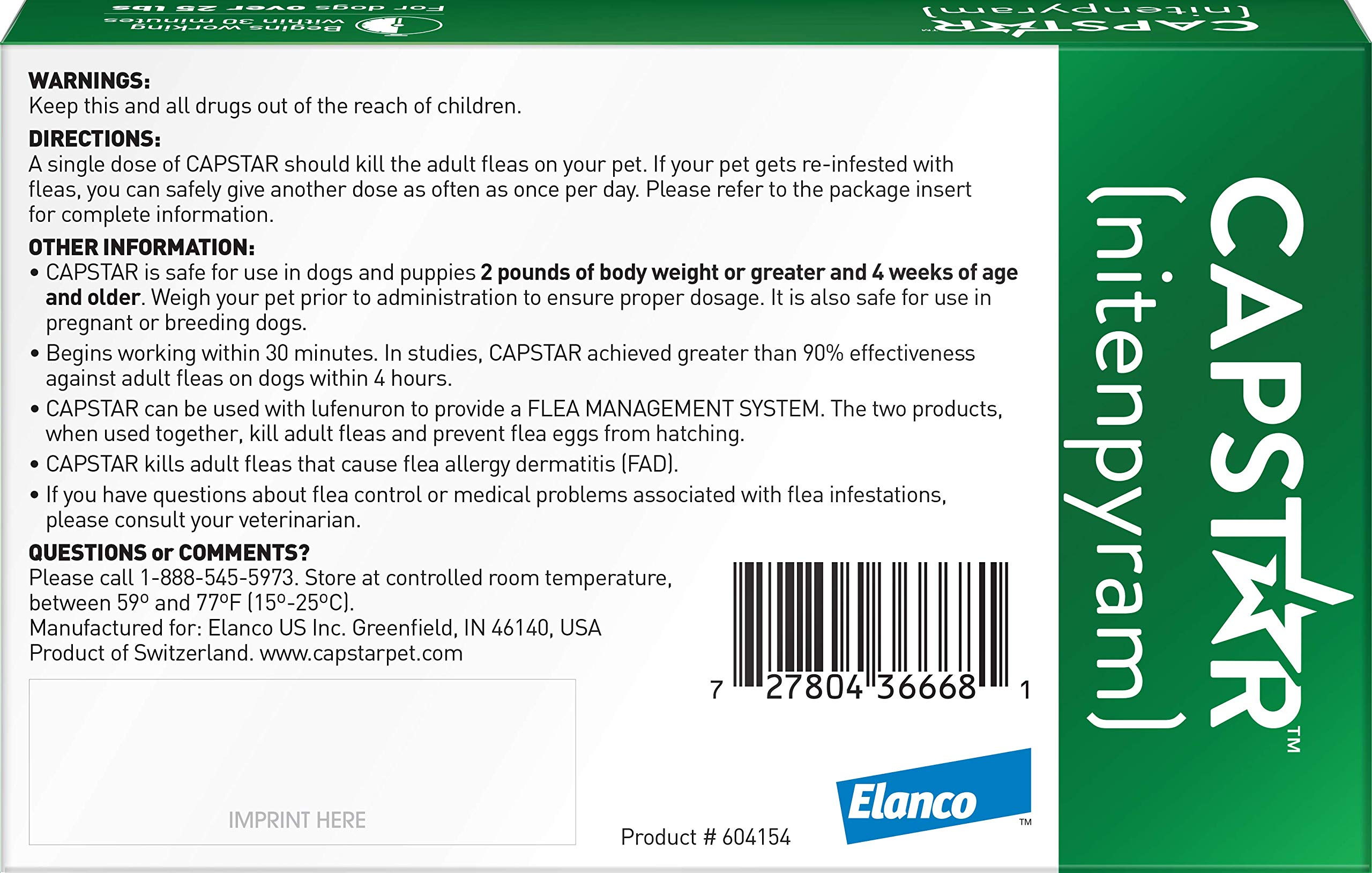 Elanco-Animal-Health-Capstar-Fast-Acting-Oral-Flea-Treatment-for-Large-Dogs-6-Doses-57-mg-26-125-lbs