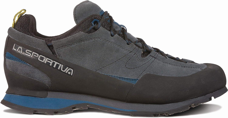 La Sportiva Men s Boulder X Approach Shoe