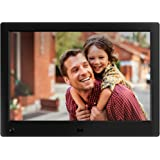 NIX Advance - 10 inch Widescreen Digital Photo & HD Video (720p) Frame