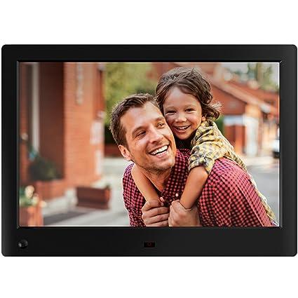 Amazon Nix Advance 10 Inch Widescreen Digital Photo Hd