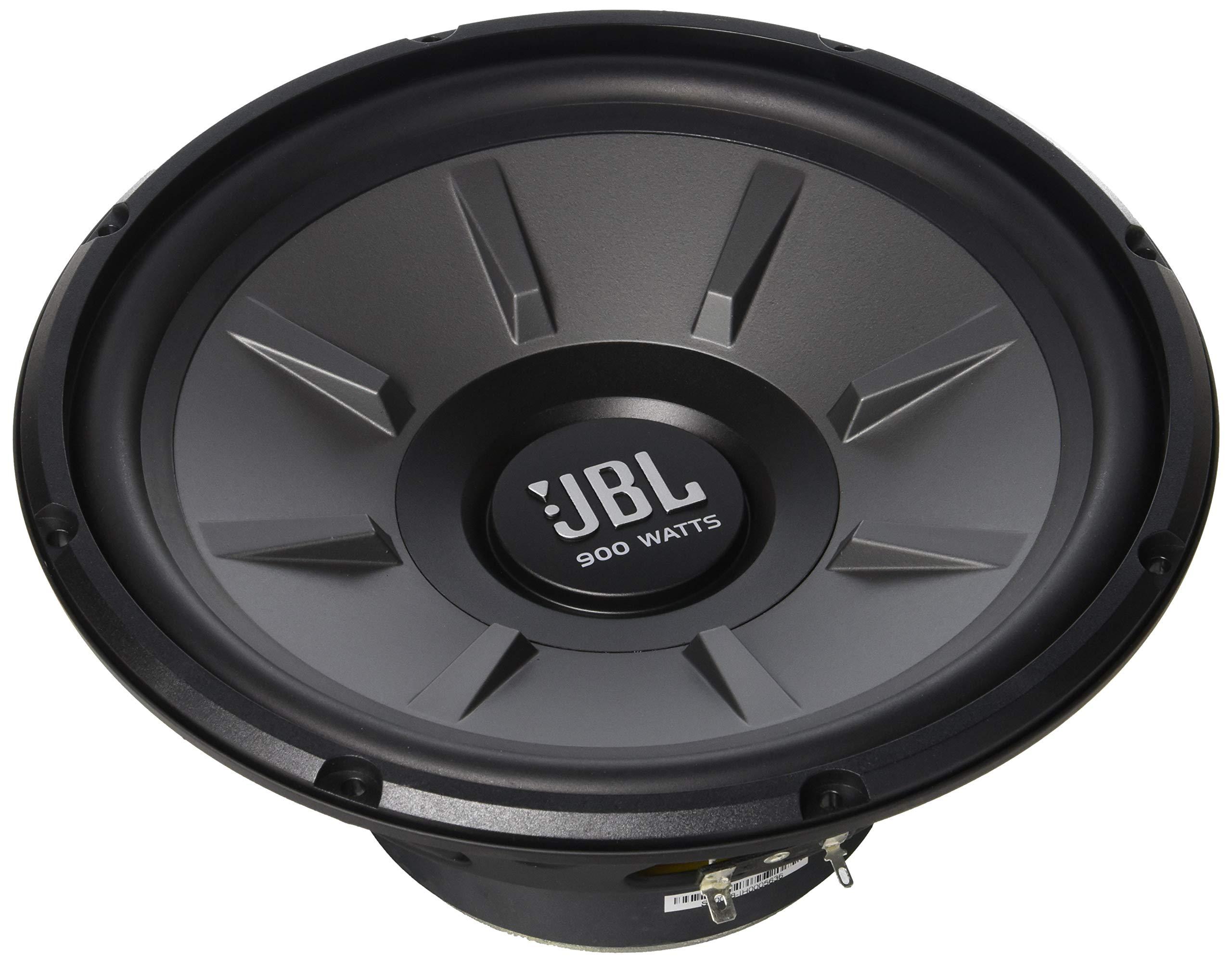 JBL Stage 1010 10'' Car Audio Subwoofer by JBL