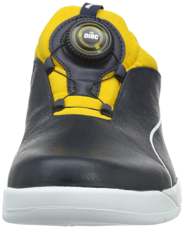 Irbr Disc, Mens Low-Top Sneakers Puma
