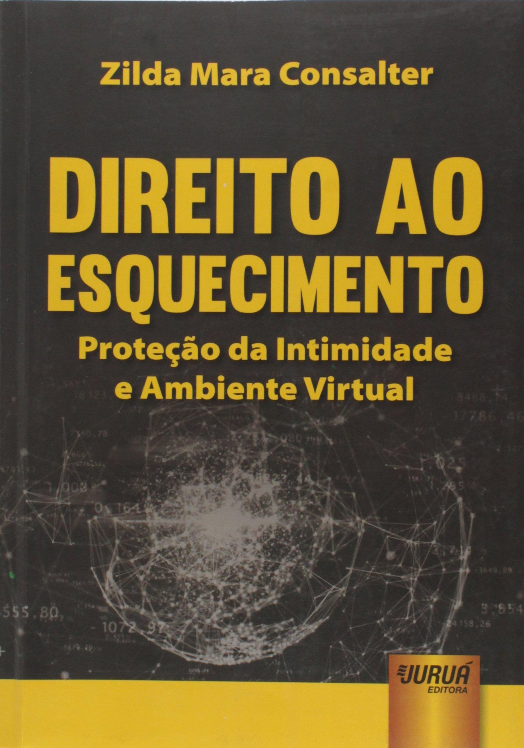 0c3458caa Proteção da Intimidade e Ambiente Virtual - 9788536264851 - Livros na  Amazon Brasil