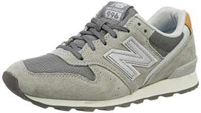 low priced ab19f 59ad7 New Balance WR996 W chaussures 5,5 grau - 36 EU - Gris
