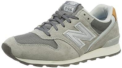 new balance femme 996 gris