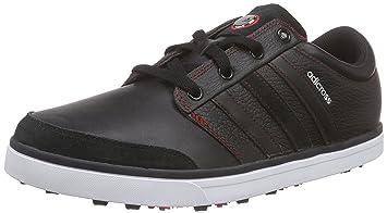 : adidas mens adicross gripmore le scarpe da golf.