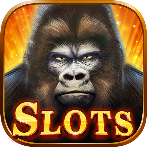 Slots Super Gorilla Slots Free Slots Games - Las Vegas Slot Machines with Progressive Jackpots and Real Free Casino Slots for Kindle - These Free Casino Games are Cash Classic Slots with Freespin and Old Vegas Slots with Bonus Rounds