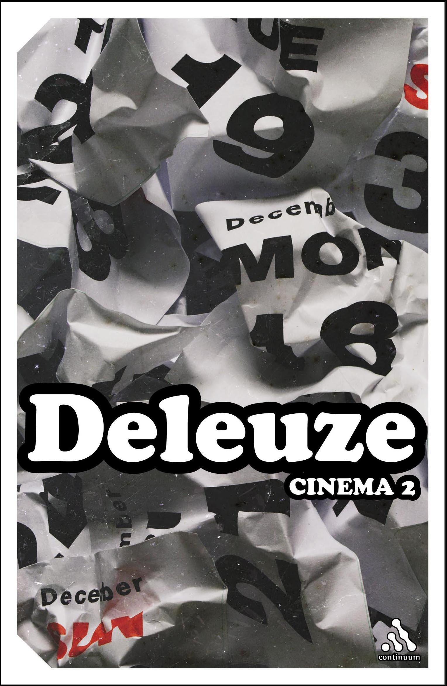 Cinema II (Continuum Impacts) pdf epub