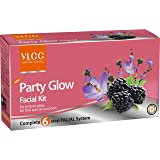 VLCC Party Glow Facial Kit, 60g