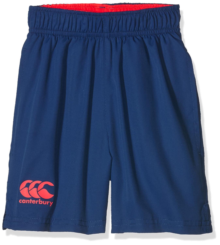 Canterbury Boy's Vaposhield Woven Shorts