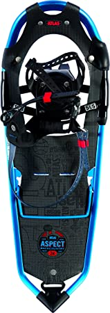Atlas Snowshoes Aspect Snowshoes