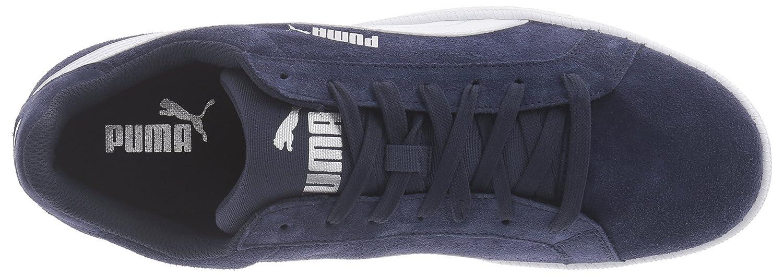 Puma Unisex-Erwachsene Suede Classic    1 Turnschuhe schwarz, Schuhgröße B019OJBWP4  a5c530