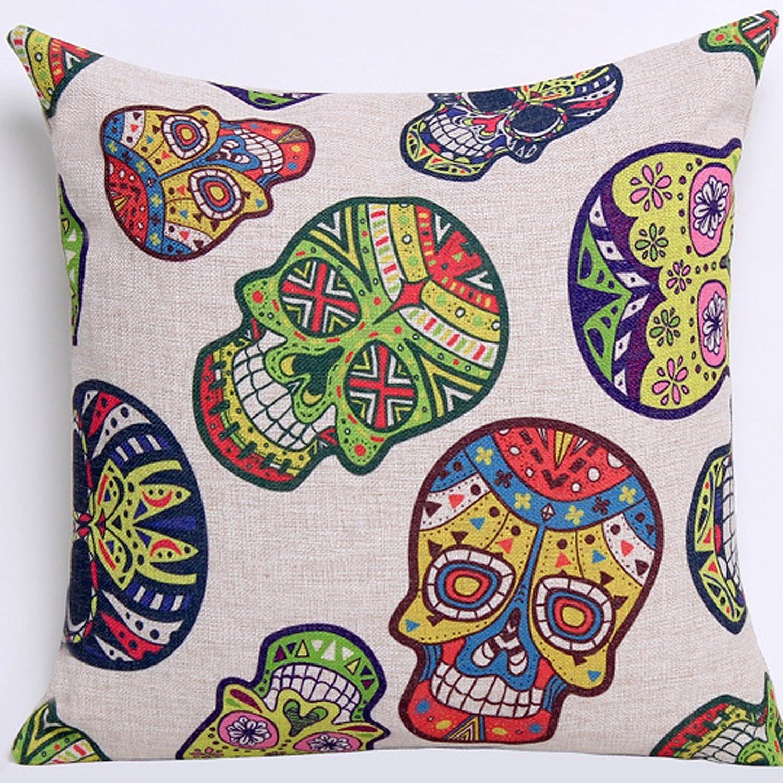 Pillow Archives My Sugar Skulls