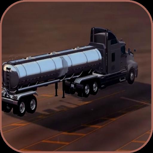 Gigantic Trucker Game