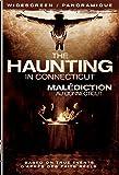 The Haunting in Connecticut (Malédiction au Connecticut) (Widescreen)
