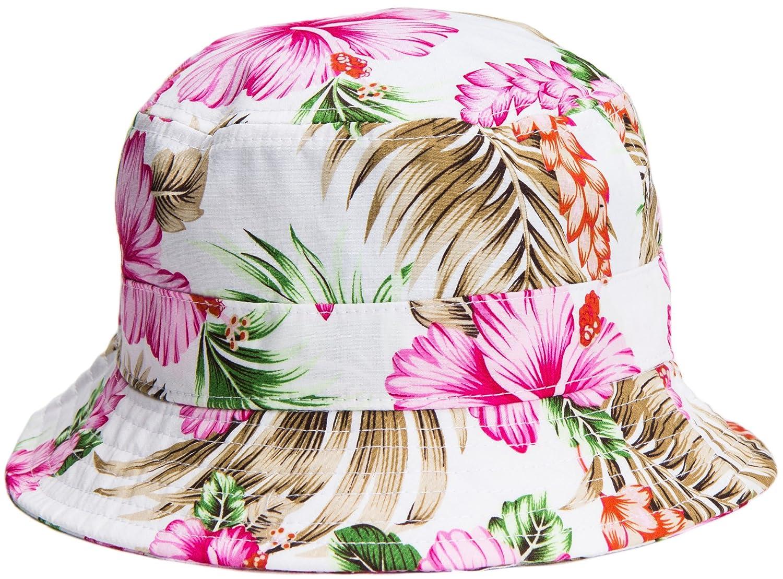 11c00ad214a Amazon.com  Ragstock Unisex Bucket Hats  Clothing