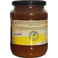 Miele grezzo naturale (Grano Saraceno, 1 kg)