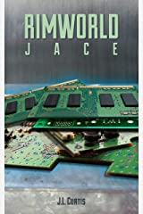 Rimworld- JACE Kindle Edition
