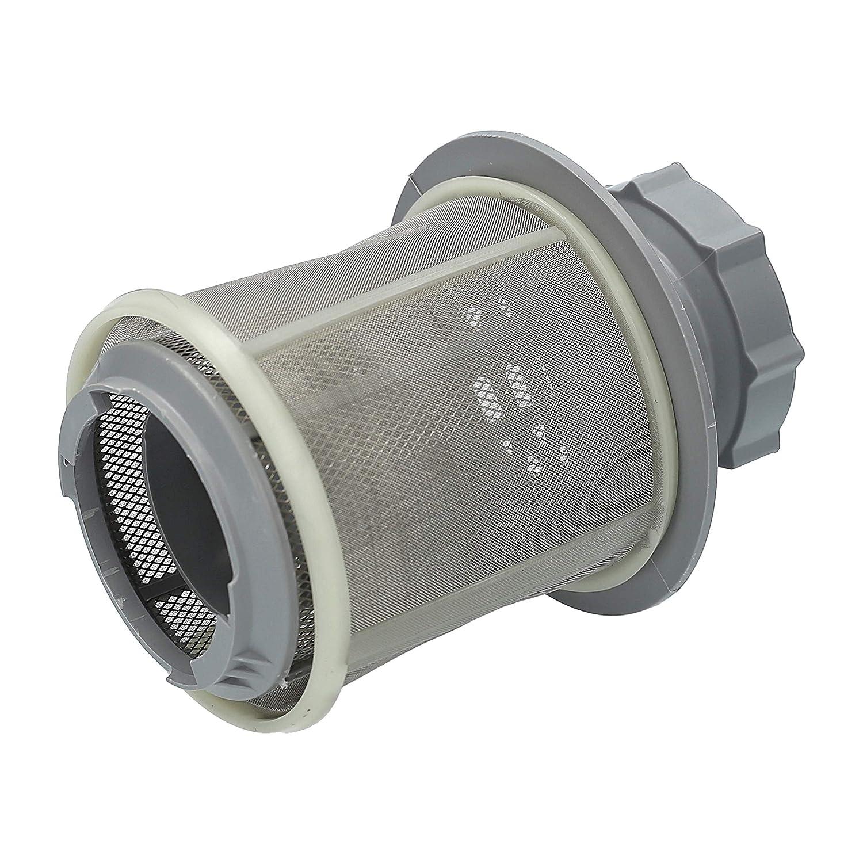 Wessper Micro filtro de malla para lavavajillas Bosch SGS45E12II ...