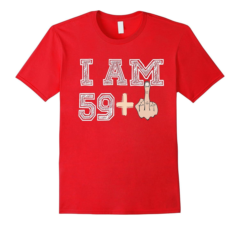 Mens 60th Birthday Gift Ideas Funny T Shirt RT