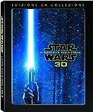 Star Wars Il Risveglio Della Forza 3D (3 Blu-Ray)