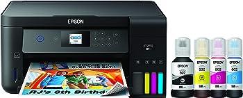 Epson EcoTank ET-2750 Printer For Transfer Paper