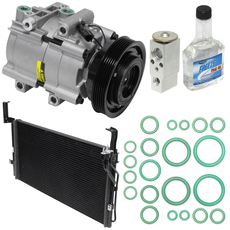Universal Air Conditioner CO 29091C A//C Compressor