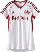 MLS New York Red Bulls Women's Replica Home Jersey
