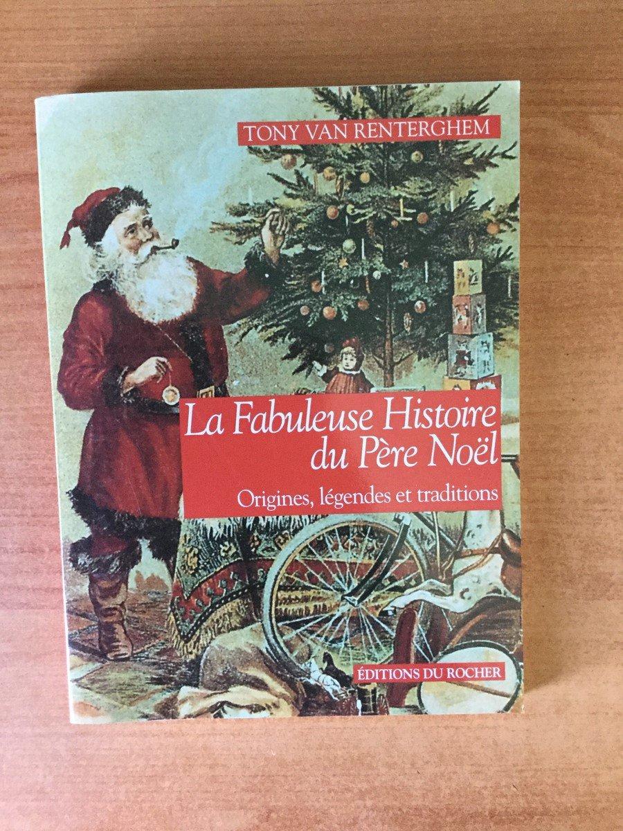 Histoire Du Pere Noel La Fabuleuse Histoire du Père Noël (ROC.DOC.SOCIETE): Amazon.co.uk