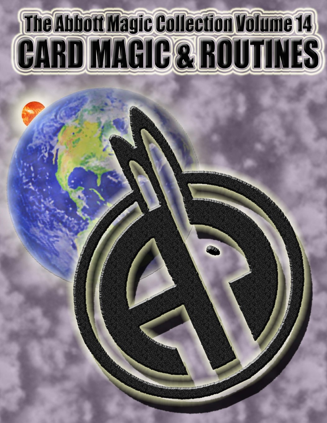 The Abbott Magic Collection Volume 14 Card Magic Routines