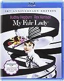 My fair lady(anniversary edition) [Blu-ray] [IT Import]My fair lady(anniversary edition) [Blu-ray] [IT Import]