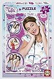 Educa  15770 500 - Violetta