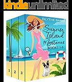 Sunrise Island Mysteries: Books 1-3