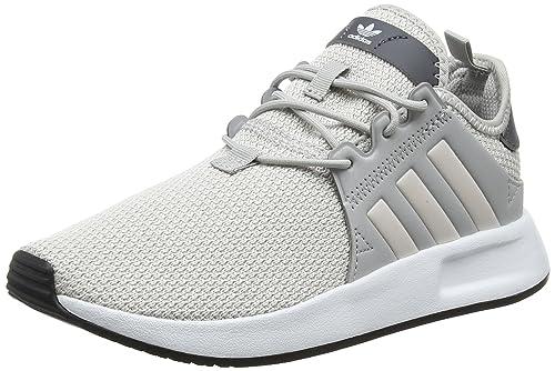 9714de3a560 adidas Unisex Kids  X PLR Trainers  Amazon.co.uk  Shoes   Bags