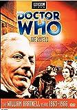 Dr.Who:Aztecs [Edizione: Germania]