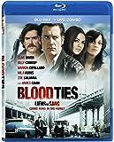 Blood Ties [Blu-ray + DVD] (Bilingual)