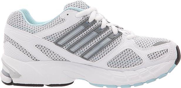 Adidas Response CSH 18 W, Zapatillas de Running para Mujer, Blanco (Blanc/Gris/Bleu Perle), 39 1/3: Amazon.es: Zapatos y complementos