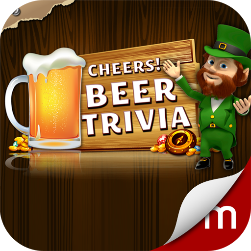 Cheers! Beer Trivia - Pilsner Germany