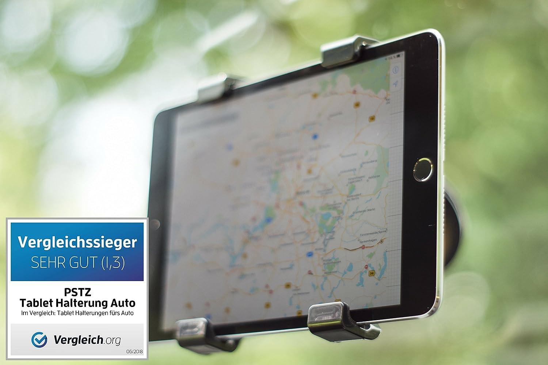 Tablet Halterung Auto Saugnapf iPad Halterung KFZ 7-10 Zoll Navi Samsung Galaxy Tab 1 Jahr 100/% Zufriedenheitsversprechen