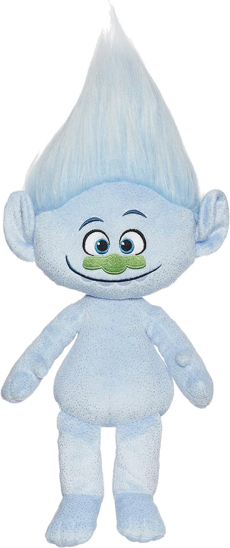 DreamWorks Trolls Guy Diamond Large Hug 'N Plush Doll