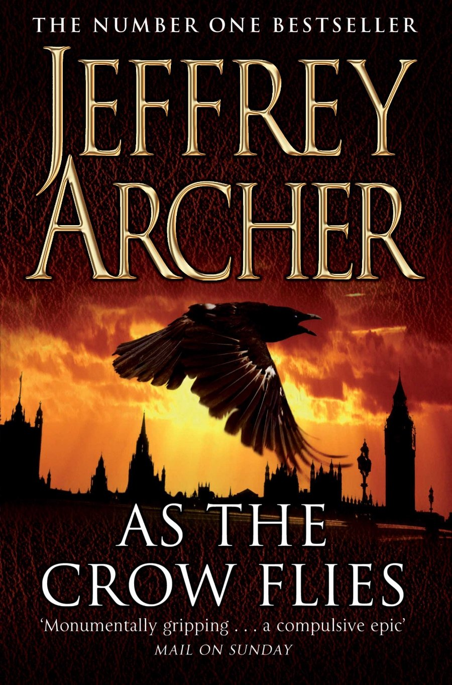 Download As the Crow Flies pdf