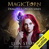 Magictorn: Dragons and Druids, Book 3