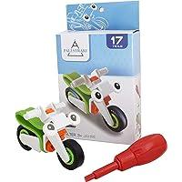 PALESTRAKI Vehículos para ensamblar - Motocicletas - Juguetes