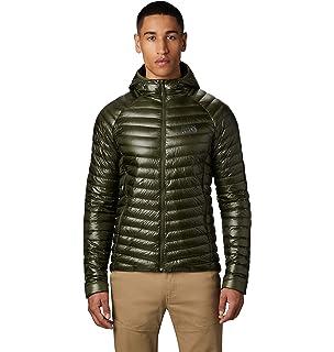 Amazon.com: Mountain Hardwear Ghost Whisperer 2 - Chaqueta ...